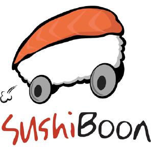 Sushi Boon Home